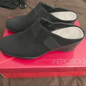 Women's Aerosoles Mules